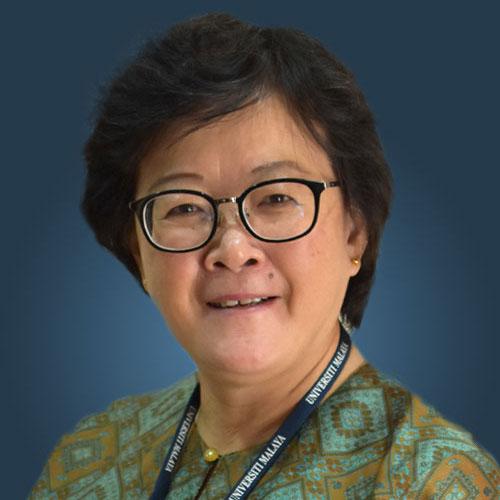 Prof. Dr. Wah Yun LOW