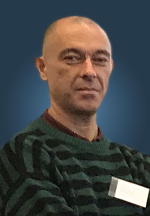 Dr. Filippo Bignami