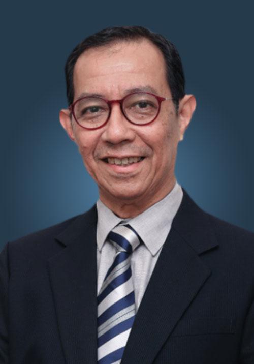 Professor Emeritus Tan Sri Dato Dzulkifli Abdul Razak