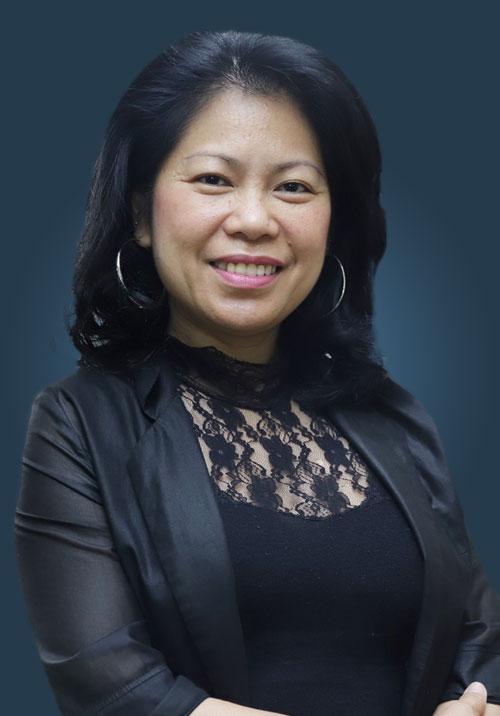 Dr Yang Mee Eng